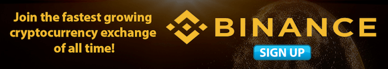binance exchange wallet